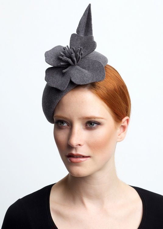 Fairy Tale hat by Sylvia Fletcher for Lock and Co.
