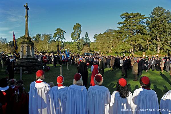 Gallipoli-Ceremony