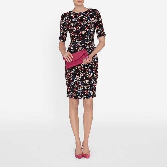 L.K. Bennett Polena dress