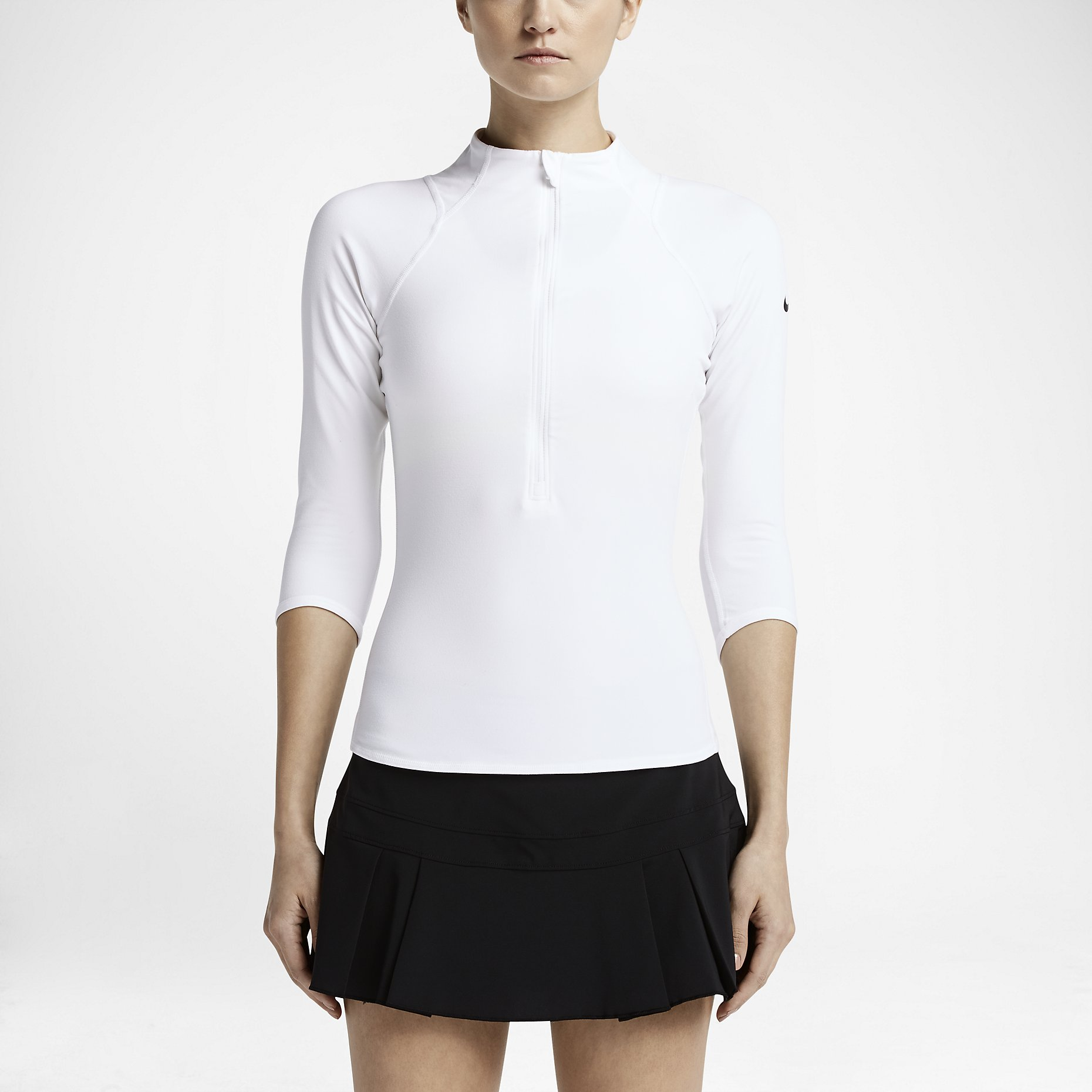 Nike top worn by Kate Middleton