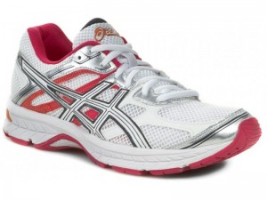 Kate Middleton's Asics Oberon sneakers
