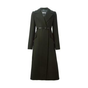 Sportmax Long Belted Coat