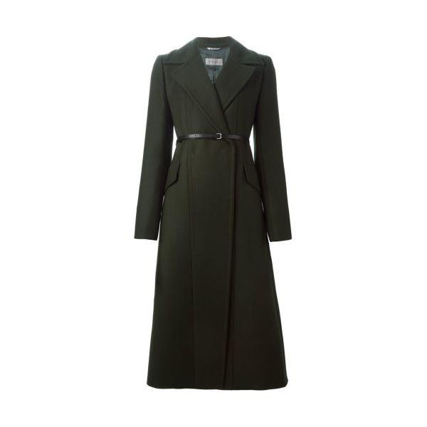 Sport Max Green Coat