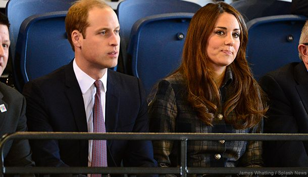 Kate and William will undertake a number of engagements focussed around the issue of suicide prevention