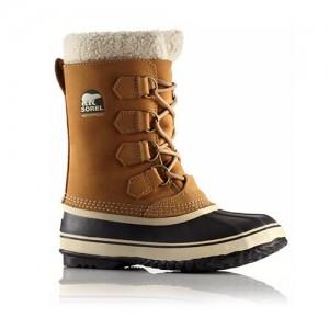 Kate Middleton's Sorel Snow Boots