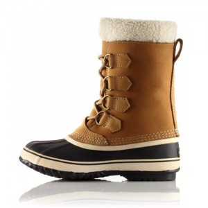 Kate Middleton's Sorel Pack 2 Snow Boots