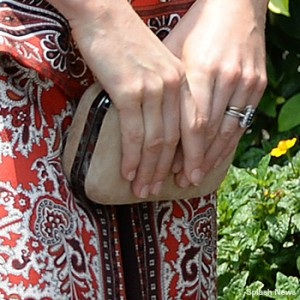 Kate Middleton's Clutch bag