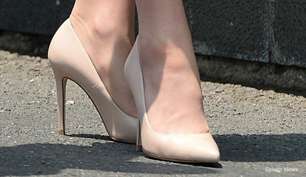 Kate Middleton's L.K. Bennett Fern Shoes