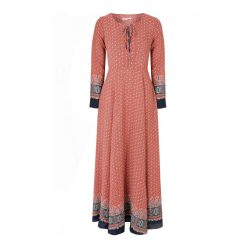 Pre-order Kate Middletons Glamorous Boho maxi dress