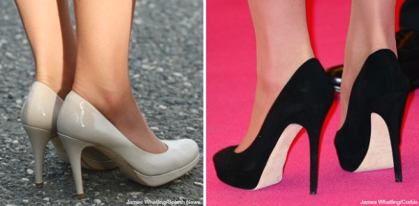 Kate Middleton's shoes
