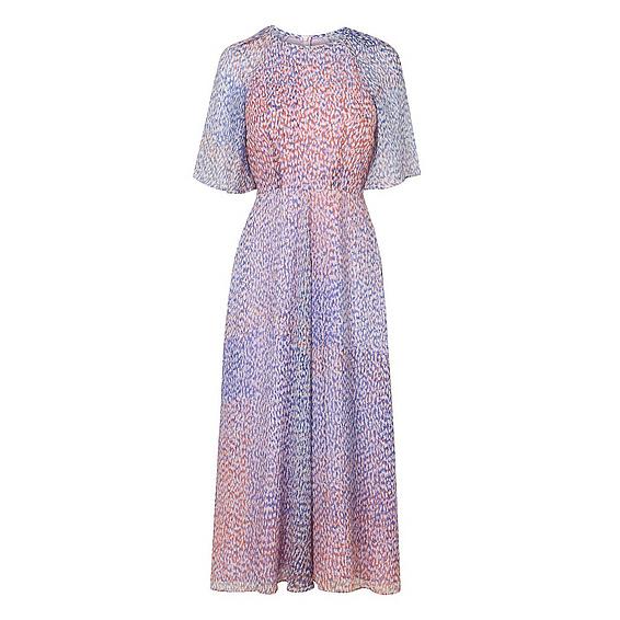 L.K. Bennett Madison dress