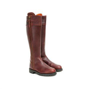 Penelope Chilvers Long Tassel Boots