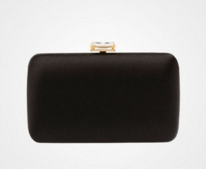 Prada clutch box bag