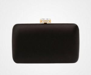 Prada clutch box bag