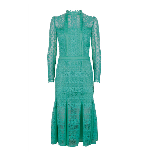 Temperley London Desdemona Dress