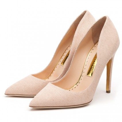 Rupert Sanderson Calice pumps