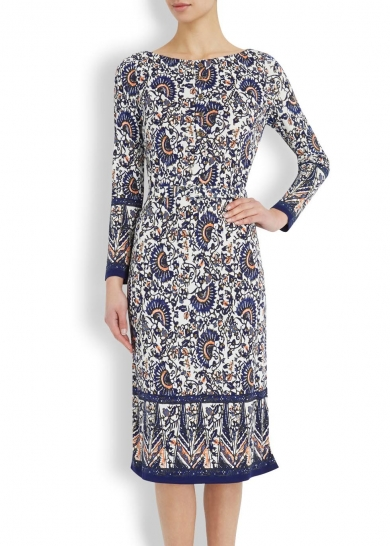 Tory Burch Chrissy Dress