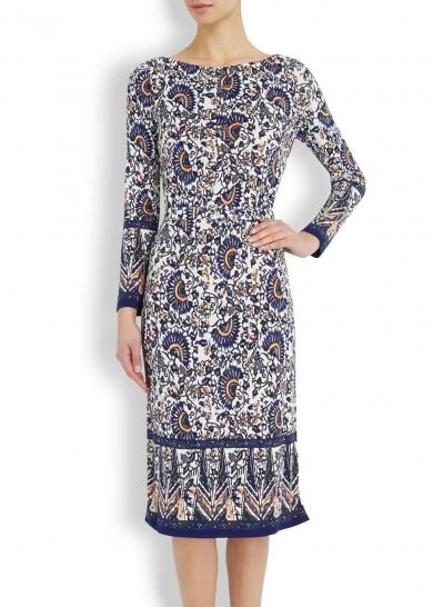 Tory Burch Chrissy Dress
