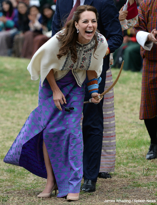 kate-middleton-archery