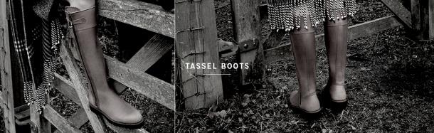 24cb5658f63 Kate Middleton's Penelope Chilvers long tassel boots