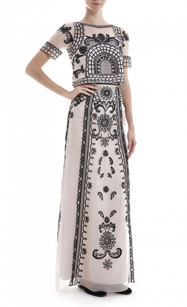 Temperley London Delphia