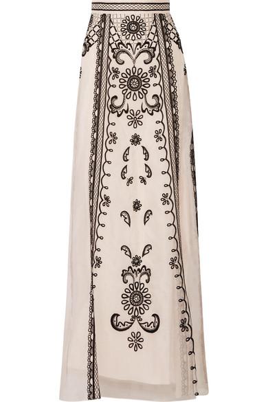 Temperley London Delphia skirt