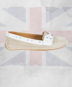 The Sebago Bala Boat Shoes are a Royal Favourite
