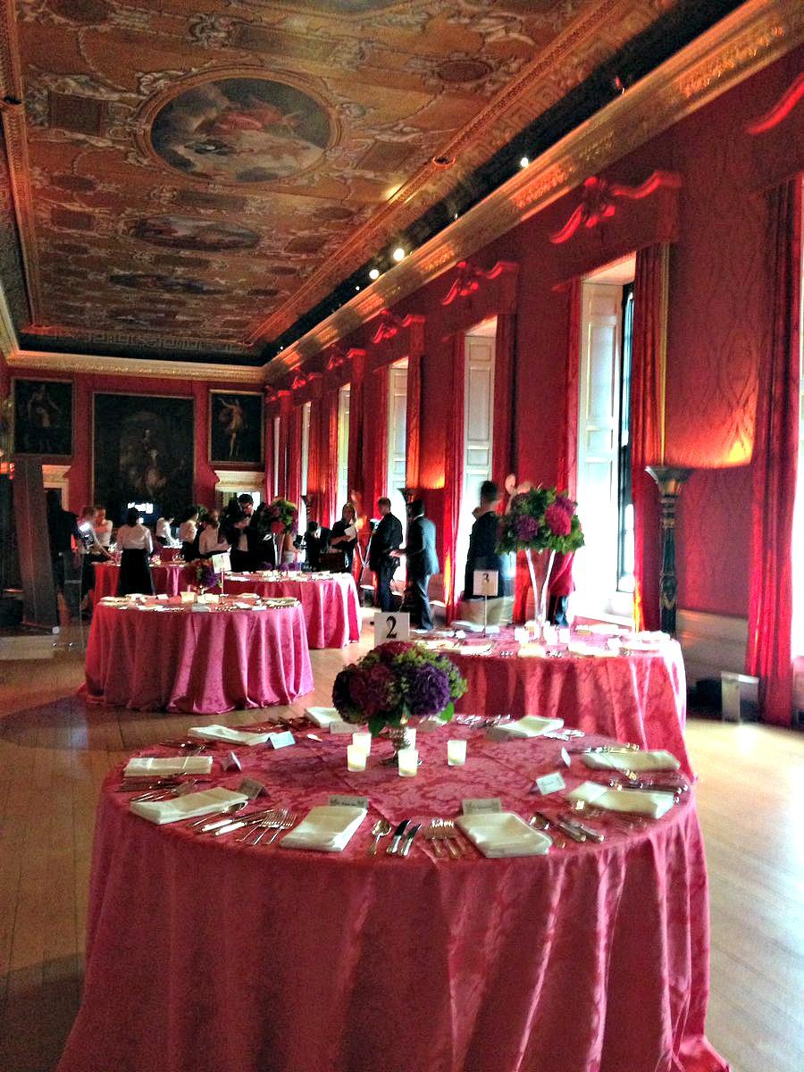 Kensington Palace State Apartments