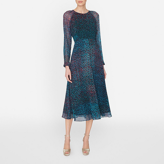 The LK Bennett Addison dress, as worn by Kate Middleton