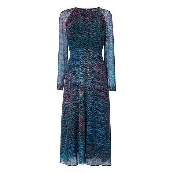 Kate Middleton's LK Bennett Addison Dress