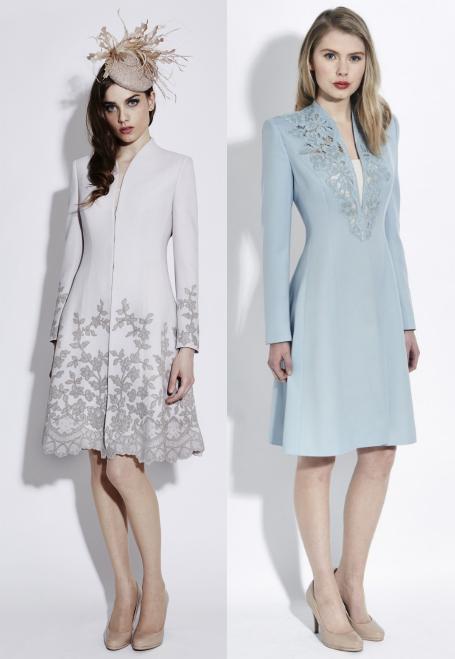 Catherine Walker Coat Dress