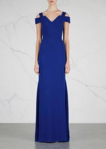 Roland Mouret Nansen dress at Harvey Nichols