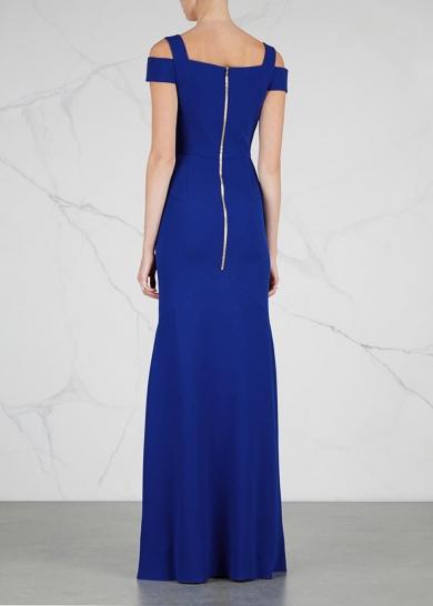 Roland Mouret Nansen dress at Harvey Nichols