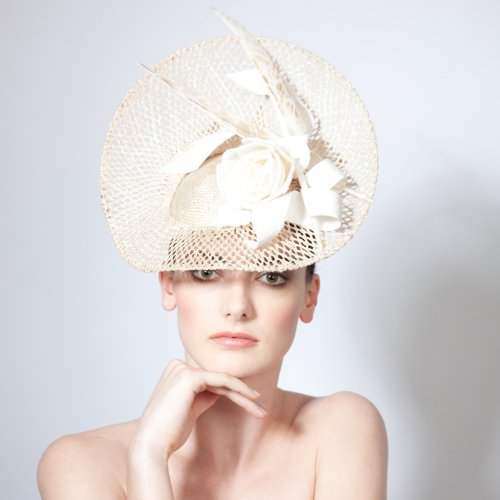 Jane Taylor Una hat