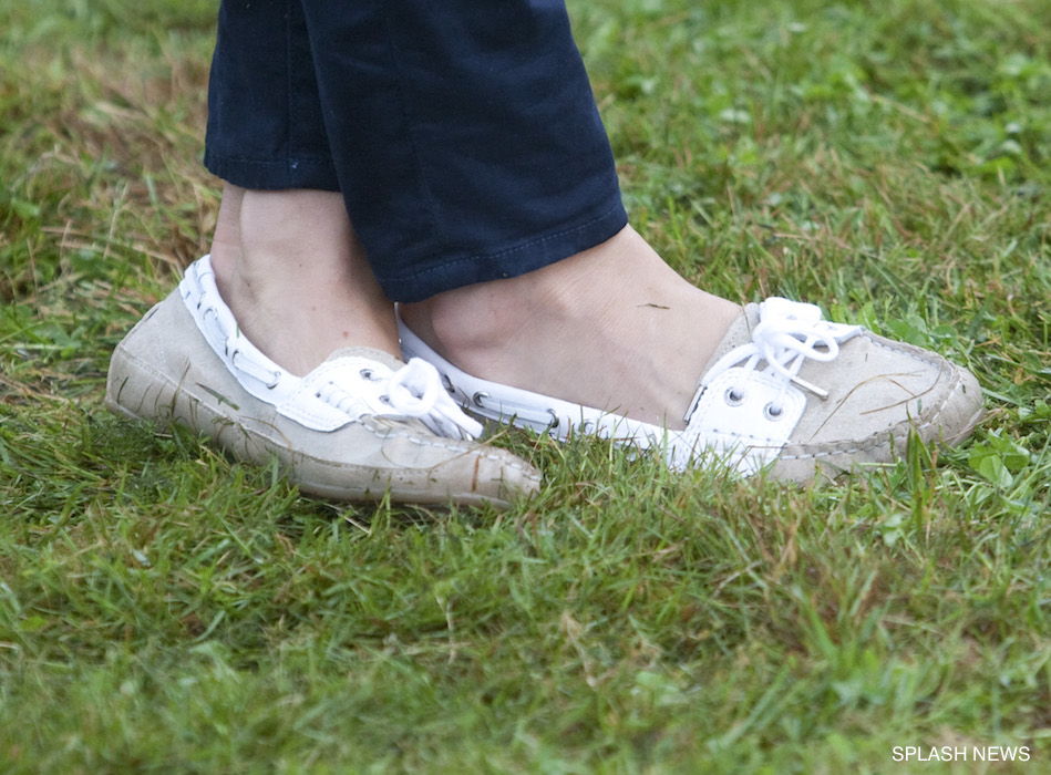Kate Middleton Shoe Brands