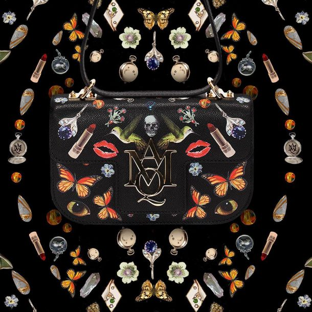 McQueen Obsession Print
