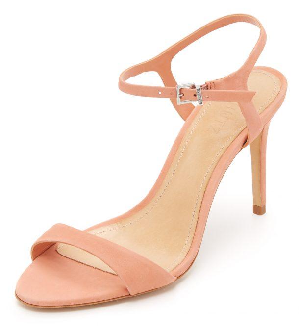 Schutz Milady sandal in clay