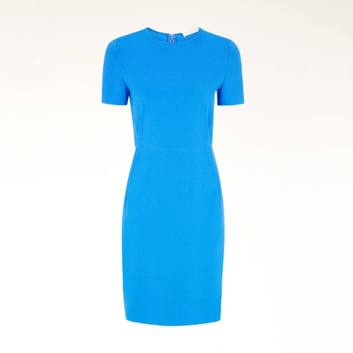 Stella McCartney Ridley Stretch Cadey Dress, as worn by Kate Middleton