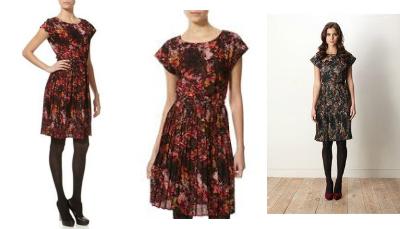 Great Plains Cezanne dresses