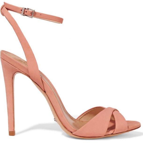 Schutz Dollie sandals