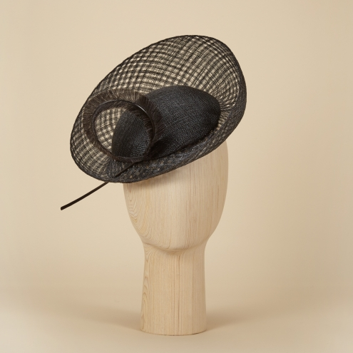 Lion Tamer Hat by Silvia Fletcher for Lock and Co