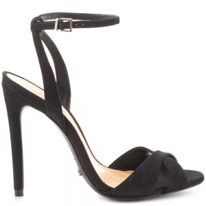 Schutz Dollie Shoe in Black