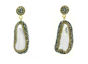 Soru Jewellery Earrings