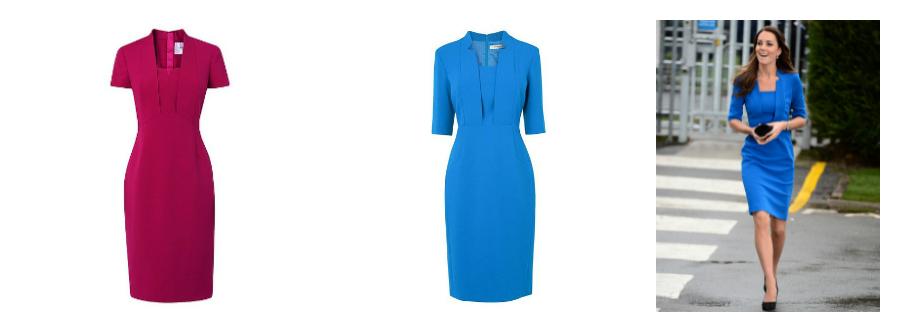 L.K. Bennett Hendra Dress