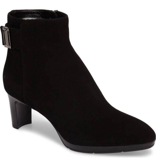 Aquatalia Daniella Boots