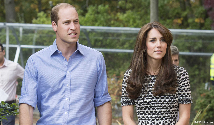 William and Kate to visit Cornwall and the Isles of Scilly