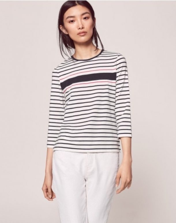 Breton Top for the America's Cup