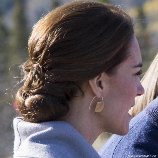 Shelley Silversmith Earrings