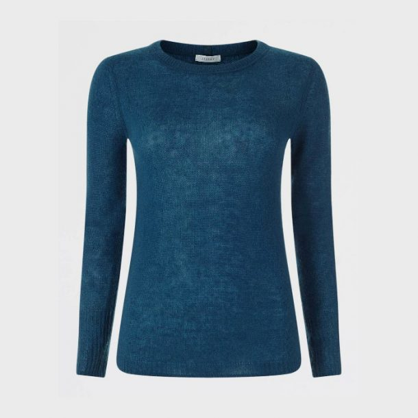 Jigsaw Cashmere Katharine Cloud Jumper
