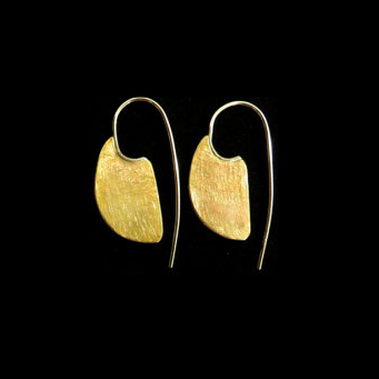 Shelley Silversmith Ulu Earrings